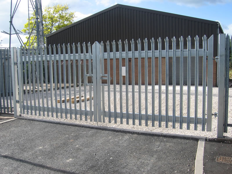 Fencing Products Campion Fencing